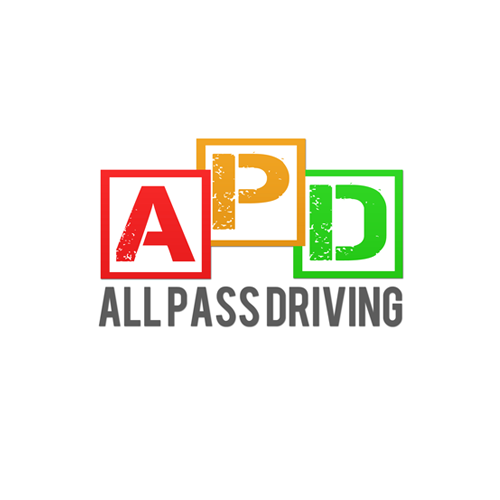 logo design for glasgow driving school