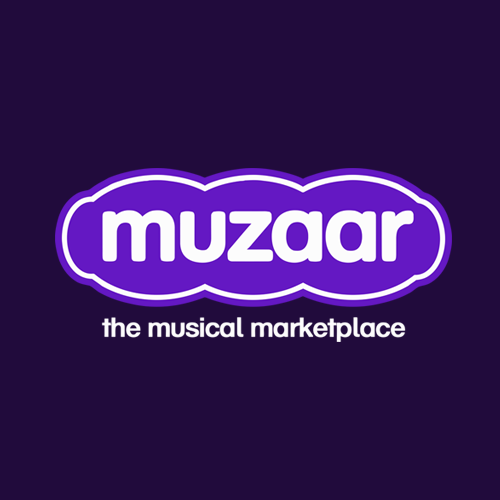 logo design for musicians marketplace