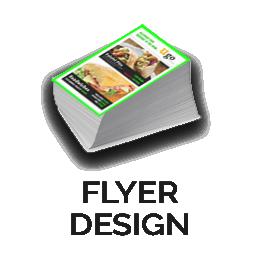flyer design glasgow