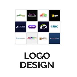 logo design glasgow