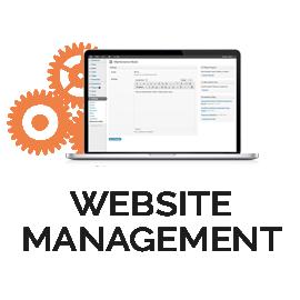 website management glasgow