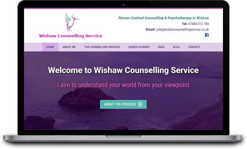 Wishaw Counselling Service